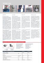 Industrial Vacuum Cleaner - 9