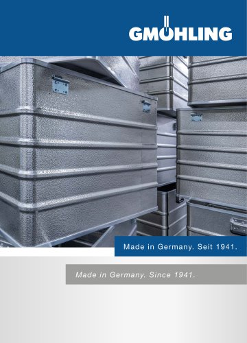 Image brochure Gmöhling