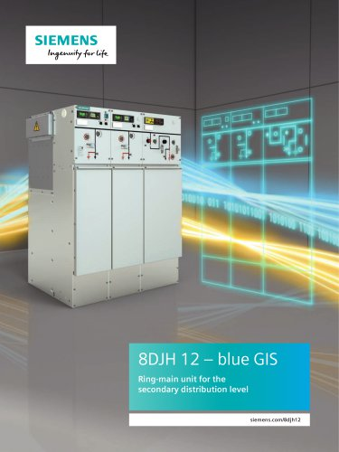 8DJH 12 – blue GIS