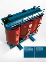 GEAFOL - cast-resin transformers - 3