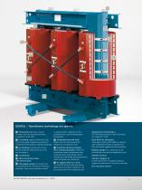 GEAFOL - cast-resin transformers - 7