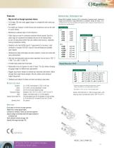 Extensometer Catalog Version 108 - 13