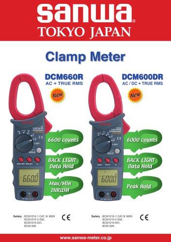 DCM600DR