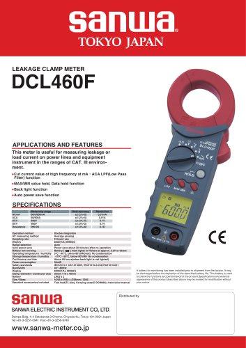 DLC460F