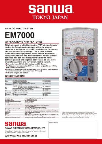 EM7000