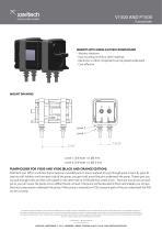 V1500 AND P1500 Pumpholder - 1