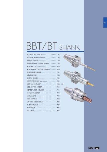 BBT/BT Shank