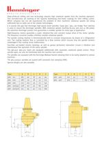 High-Speed Motor Spindles Types 960/965 - 2