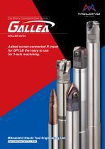 GALLEA series