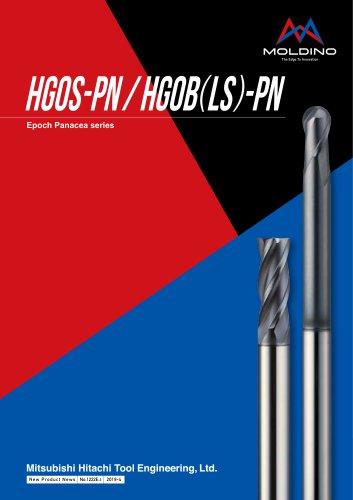 HGOS-PN/ HGOB(LS)-PN Epoch Panacea series
