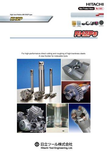 High Hard Radius Mill RH2P type
