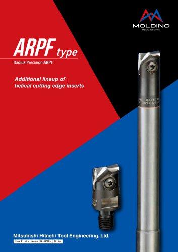 Radius Precision ARPF