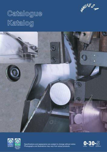 metal working industry