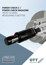 Power-Check 2 // Power-Check Magazine