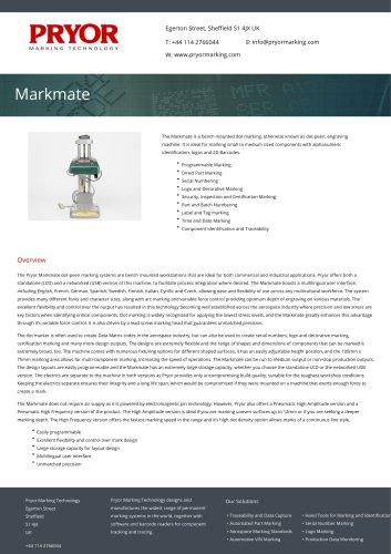 Markmate