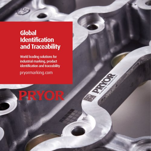 Pryor Marking Technology EN
