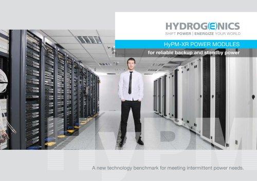 HyPM-XR Power Modules