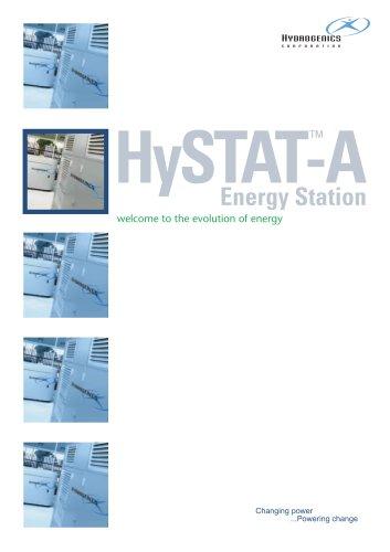 HySTAT Energy Station