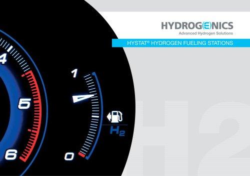 HySTAT: Hydrogen Fueling Stations