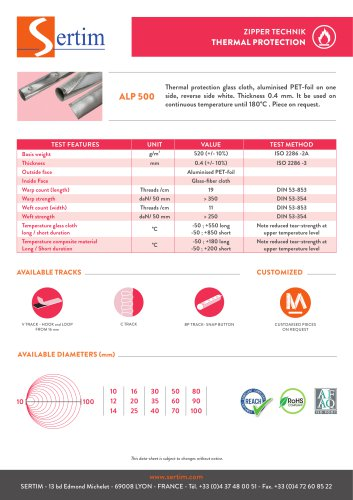 ALP-500
