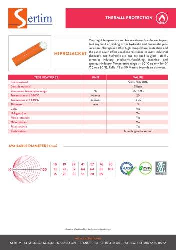 HIPROJACKET