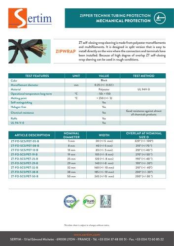 ZIP-WRAP