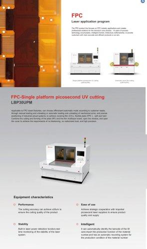 FPC Laser Cutting