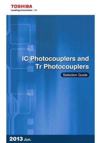 IC Photocoupler Selection Guide
