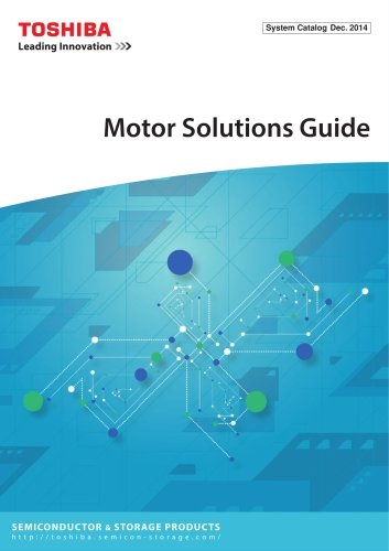 Motor Solutions Guide