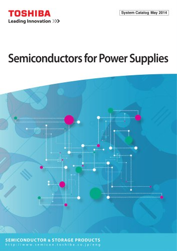 Semiconductors for Power Supplies