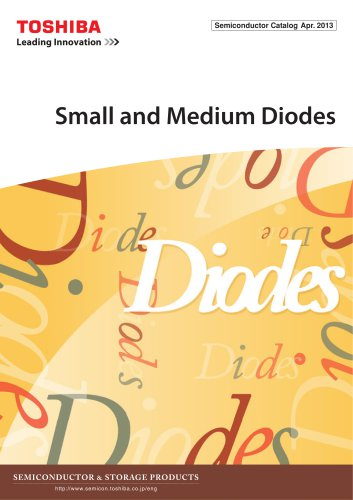 small and medium diodes
