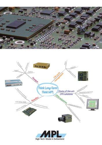 MPL AG Company Profile