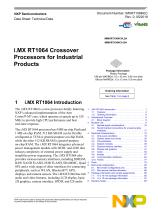 i.MX RT1064 Crossover Processors for Industrial Products