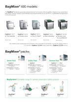 BagMixer® - 3