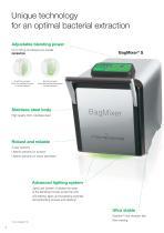 BagMixer® S & SW - 4