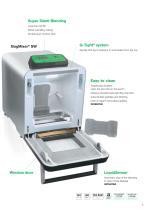 BagMixer® S & SW - 5