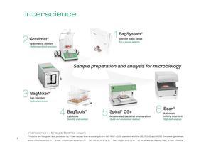 Interscience Scientific Microbiology Laboratory Equipment - 2