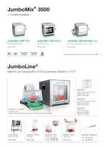 JumboMix® - 3