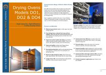 Drying oven - 1