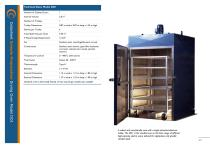 Drying oven - 2