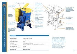 Essa Complete Product Catalogue March 2009 - 18
