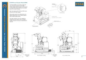 Essa Complete Product Catalogue March 2009 - 21