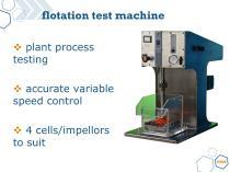 Metallurgical testing equipment - 8