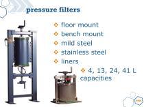 Metallurgical testing equipment - 9