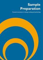 Sample Preparation Product Group Brochure - 1