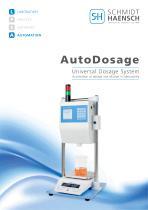 S+H Autodosage