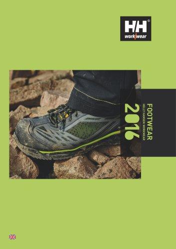 FOOTWEAR 2016