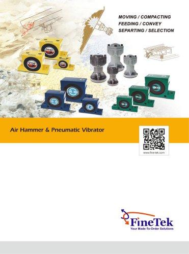 Air Hammer/Pneumatic Vibrator