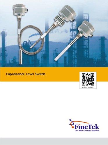 SA Capacitance Level Switch