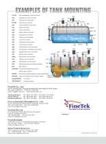 SP Thermal Dispersion Flow Switch - 12